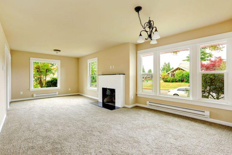 שטיח לסלון מקיר לקיר