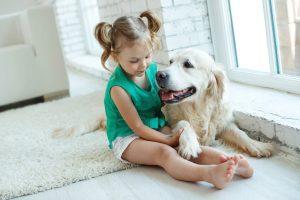 פרקט איכותי לסלון עם ילדים