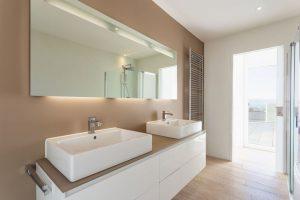 פרקט לאמבטיה - אורטל קמינים