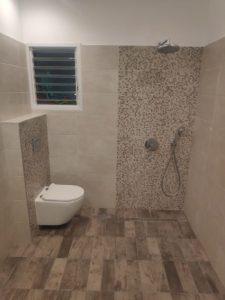 פרקט לחדר אמבטיה