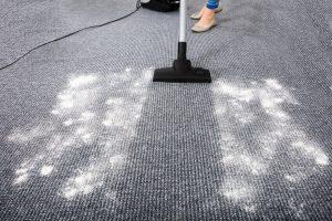 ניקוי שטיחים משרדיים