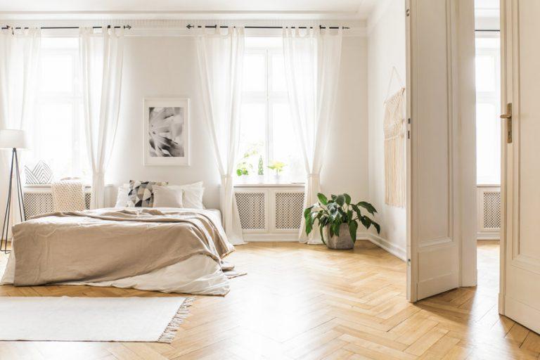 פרקטים לחדר שינה - ענק הפרקטים
